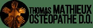 Logo main ostéopathe Verneuil-sur-Seine